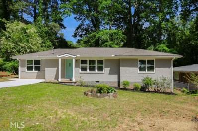 1380 David Cir, Decatur, GA 30032 - MLS#: 8373896