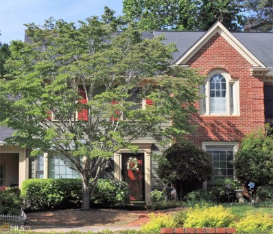 1238 Whitlock Ridge Dr, Marietta, GA 30064 - MLS#: 8373906