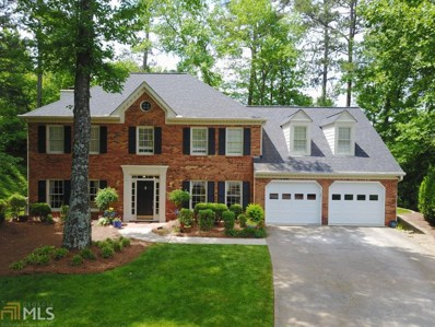 3600 Cherbourg Way, Marietta, GA 30062 - MLS#: 8373959