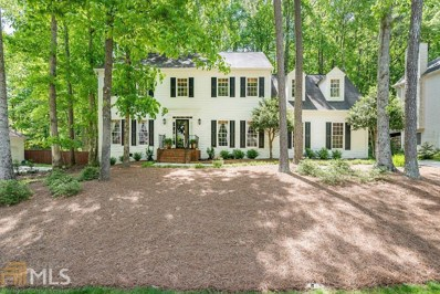 116 Stonegate Way, Mableton, GA 30126 - MLS#: 8373966