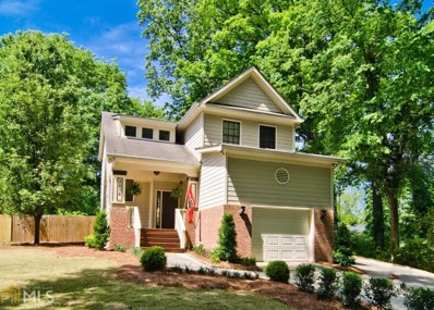 2016 Spink St, Atlanta, GA 30318 - MLS#: 8373995