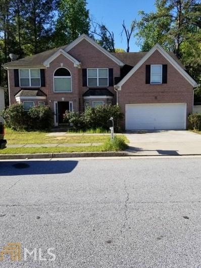 1370 Koble Mill Ln, Riverdale, GA 30296 - MLS#: 8374069