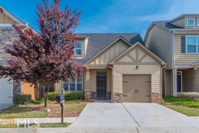 65 Highland Pointe Cir E, Dawsonville, GA 30534 - MLS#: 8374099
