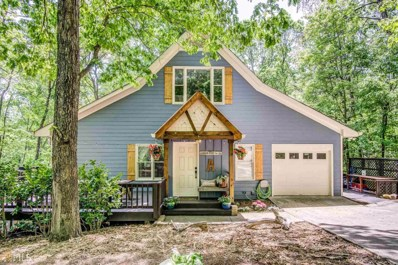 153 Thunder Hawk, Waleska, GA 30183 - MLS#: 8374167
