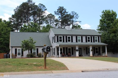 202 Garret Ridge, Peachtree City, GA 30269 - MLS#: 8374226