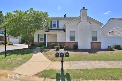 488 NW Windcroft Cir, Acworth, GA 30101 - MLS#: 8374282