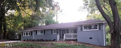 194 Cromwell, Atlanta, GA 30328 - #: 8374350