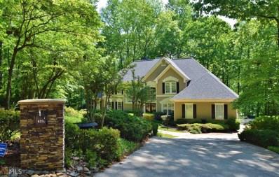 435 Robertson Rd, Dawsonville, GA 30534 - MLS#: 8374413
