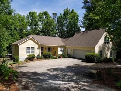 1701 White Oak Dr, White Plains, GA 30678 - MLS#: 8374442