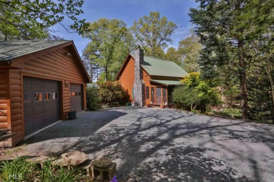 148 Stegall Mill Ridge, Ellijay, GA 30536 - MLS#: 8374570
