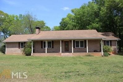 888 Grant Rd, Brooks, GA 30205 - MLS#: 8374615