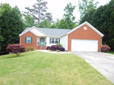 404 Crested View Dr, Loganville, GA 30052 - MLS#: 8374686