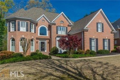 9380 Stoney Ridge Ln, Johns Creek, GA 30022 - MLS#: 8374700