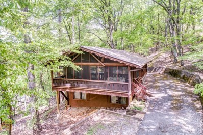 1016 Little Pine Mountain Rd, Jasper, GA 30143 - MLS#: 8374715