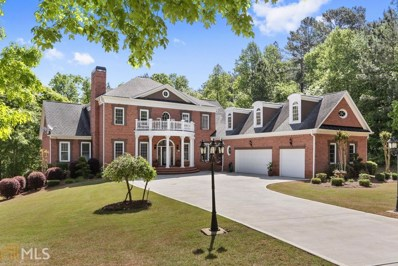 3300 Hill Forest Trl, Acworth, GA 30101 - MLS#: 8374811