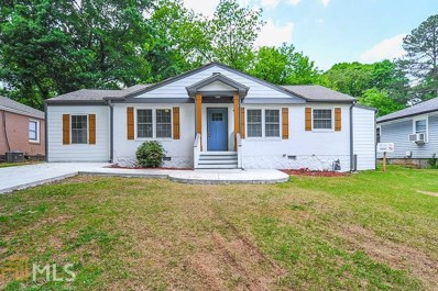 1945 Meadow Ln, Decatur, GA 30032 - MLS#: 8374845