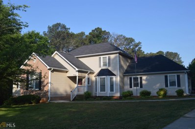 335 Jt Wallace Rd, Covington, GA 30014 - MLS#: 8374872