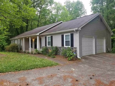 4586 Flint Hill Rd, Austell, GA 30106 - MLS#: 8374889