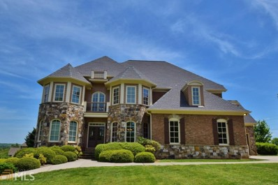 4504 Fawn Path, Gainesville, GA 30506 - MLS#: 8375113