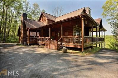 91 Leatherwood Mountain Rd, Cherry Log, GA 30522 - MLS#: 8375132