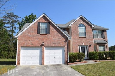 4833 Triger Ln, Fairburn, GA 30213 - MLS#: 8375137