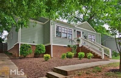1660 Van Vleck Ave, Atlanta, GA 30316 - MLS#: 8375168