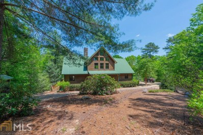 1735 Grizzly Ridge Rd, Lakemont, GA 30552 - MLS#: 8375182