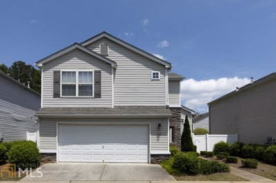 608 Windcroft Cir, Acworth, GA 30101 - MLS#: 8375345