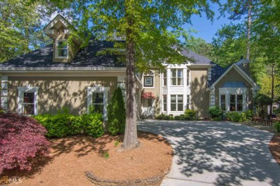 7465 Stoneykirk Close, Sandy Springs, GA 30350 - MLS#: 8375359