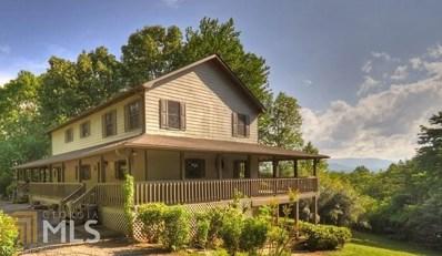 36 Kell Ln, Blue Ridge, GA 30513 - MLS#: 8375374