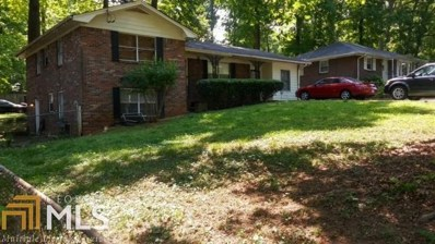5930 Meadow View Rd, Rex, GA 30273 - MLS#: 8375429