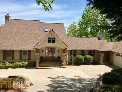 50 College View Dr, Cleveland, GA 30528 - #: 8375656