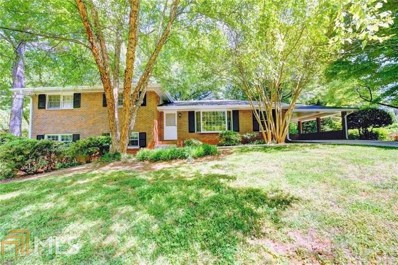 4251 Brookview, Atlanta, GA 30339 - MLS#: 8375662