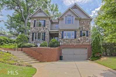 99 Spruell Springs Rd, Atlanta, GA 30342 - MLS#: 8375822