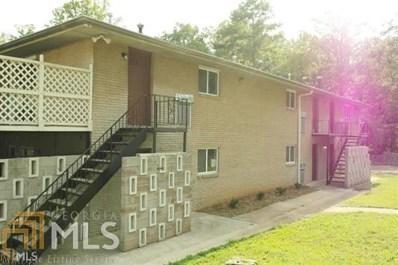 3300 College St, College Park, GA 30337 - MLS#: 8376007