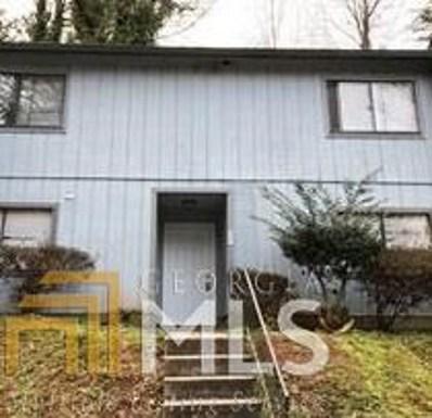 954 Pine Oak Trl, Austell, GA 30168 - MLS#: 8376102