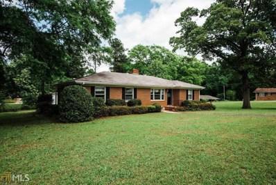 320 Poplar, Barnesville, GA 30204 - MLS#: 8376103