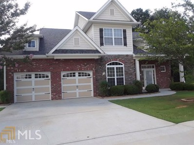 3377 Alhambra Cir, Hampton, GA 30228 - MLS#: 8376167