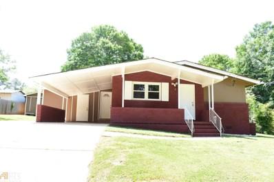 1055 Pine Ridge Dr, Forest Park, GA 30297 - MLS#: 8376179