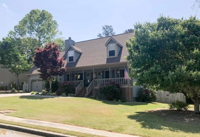 1235 Waterwood, Loganville, GA 30052 - MLS#: 8376196