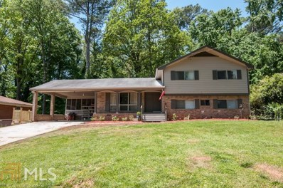 2677 Rainbow Ridge Rd, Decatur, GA 30034 - MLS#: 8376198