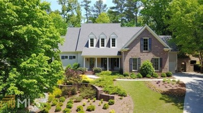 4335 Laurel Grove Trce, Suwanee, GA 30024 - MLS#: 8376351