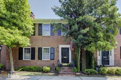 4620 Wieuca Rd UNIT 50, Atlanta, GA 30342 - MLS#: 8376359