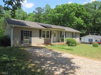3663 Fayetteville Rd, Griffin, GA 30223 - MLS#: 8376487