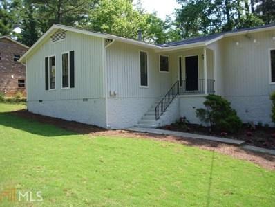 1125 SW Apollo Dr, Atlanta, GA 30331 - MLS#: 8376547