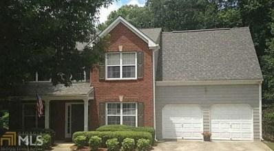 1856 Oakwood Grove Dr, Snellville, GA 30078 - MLS#: 8376585