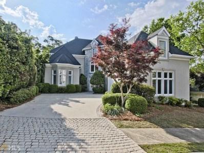915 Renaissance Way, Roswell, GA 30076 - MLS#: 8376870