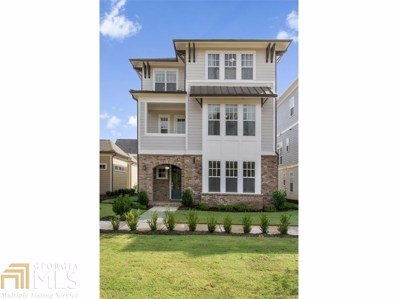 301 Lanesborough Way, Peachtree City, GA 30269 - MLS#: 8377027