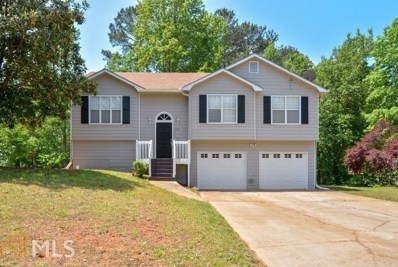 194 King William Dr, Dallas, GA 30157 - MLS#: 8377065