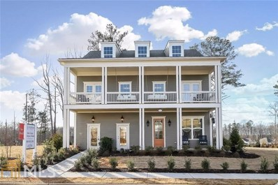 204 Bandon Way, Peachtree City, GA 30269 - MLS#: 8377071